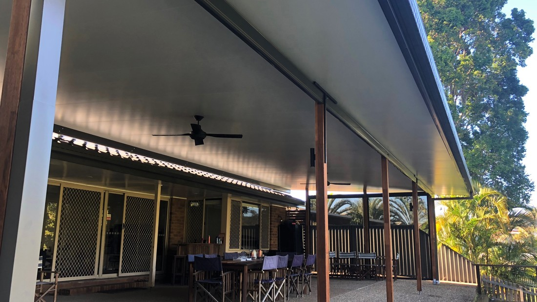 In Style Patios And Decks Gold Coast Brisbane Amp Northern