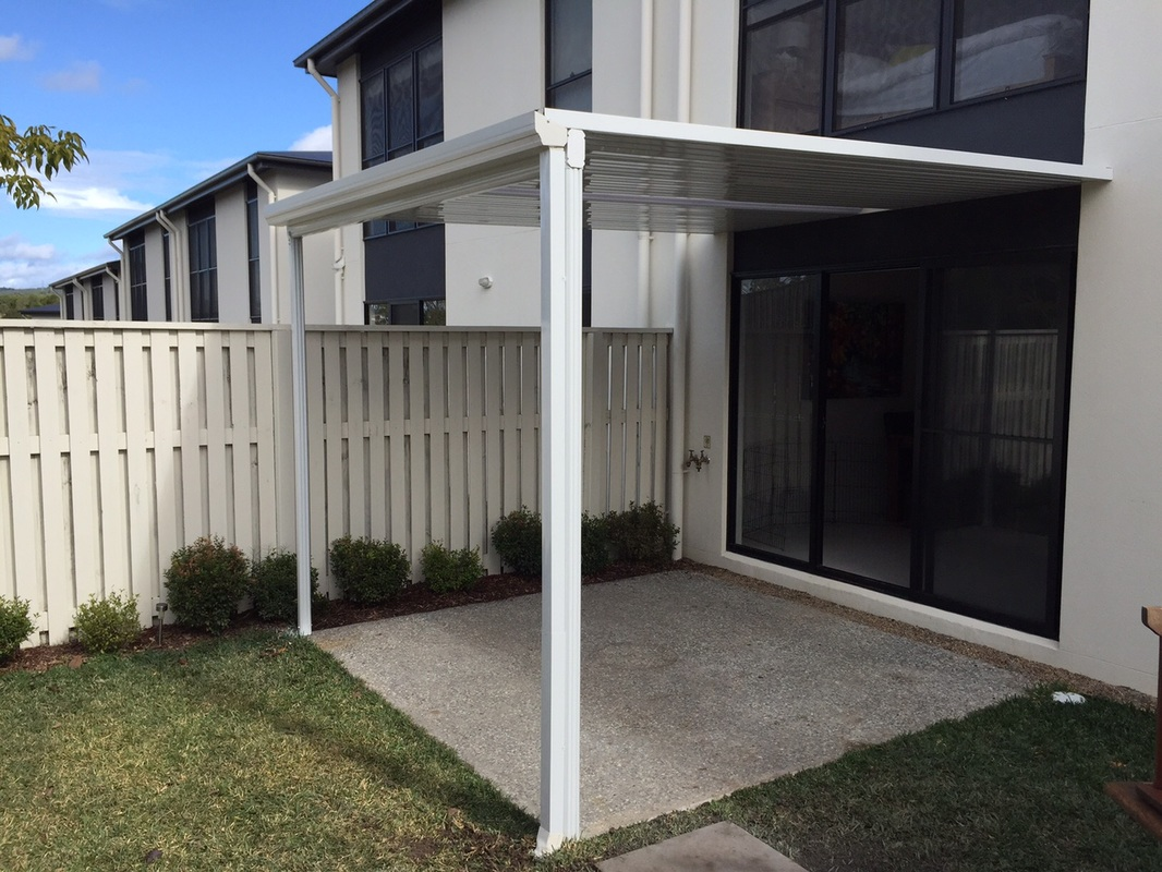 OUTBACK FLAT PATIO - PACIFIC PINES, GOLD COAST